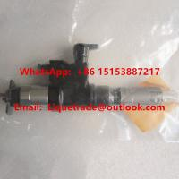 Buy cheap DENSO genuine injector 095000-0190,9709500-019,095000-019#, 095000-0140, ISUZU from wholesalers