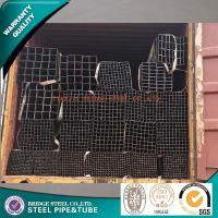"""Quality 20"""" Q235 Square Steel Pipe SCH30 SCH40  for sale"""