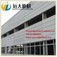 Quality Precast AAC ALC Wall Panel for sale