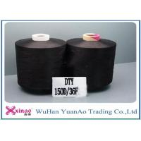 300d 72F Polyester Draw Texturing Yarn with 100% Polyester Material and Dyed Pattern