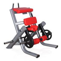 Quality gym equipment weight leg curl bodybuilding machines / Leg extension exercise equipment for sale