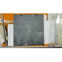 Buy Black Color Refractory Kiln Shelves, Fireproof Silicon Carbide Plate SGS at wholesale prices