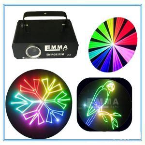 China ILDA+SD+3D 1.2W RGB laser show system/dj equipment/laser light/stage light/holiday dj laser light on sale
