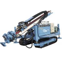 Quality MDL-150D Crawler Mounted Anchor Drilling Rig / Ground Engineering Drilling Machine for sale