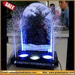 Best Belvedere Vodka Bottle Glorifier Holder Snow Tree Lighted Sign Display Stand wholesale