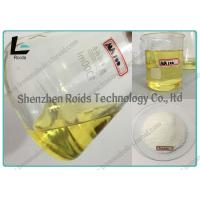 China Primobolan 100 Injectable Anabolic Steroids Methenolone Acetate For Cutting Cycle on sale