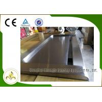 Quality Stainless Steel and Special Alloy Steel Electric Teppanyaki Grill For Home for sale