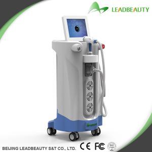 China Salon using hifu weight loss machine with two treatment modes on sale