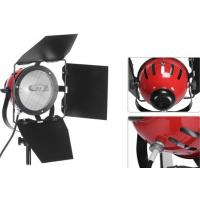 Quality Red head lamps have high intensity of illumination and radial gradient even lamps for sale