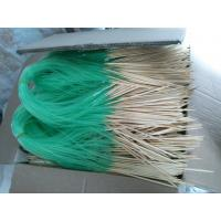 Quality CIRCULAR Bamboo Knitting Needles with colorful tube made in china, yarn knitting tools for sale