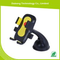 China 360 Car Mount Phone Holder rotation dash board , cell phone car mount on sale