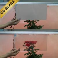 Quality switchable PDLC privacy film, eb glass for sale