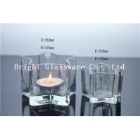 Best Romantic Wedding Star Table Decorations Candle Holder wholesale