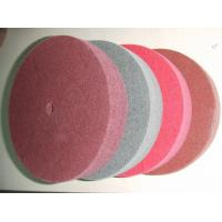 Quality abrasive CNS grinding cleaning polishing disc for sale