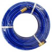 Quality Best price water nozzle high pressure agricultural sprayer 5 layer pvc spray garden hose for sale