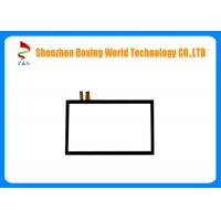 Quality Multi Touch 10.1 Inch Capacitive Touchscreen Display 5V Working Voltage for sale