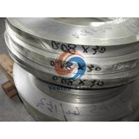 Quality Best price 201 stainless Steel Strips for sale