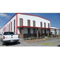 China Industrial H Steel Strucure Metal Building with Turnkey Contractor on sale