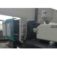 Quality Double Guide Plastic Egg Crate Making Machine , ABS Injection Molding Machine for sale