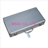 Quality Wear Resistant Aluminum Tool Case Light Weight L 480 X W 280 X H 110mm for sale