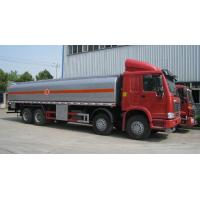 Quality Fuel Tank Truck 5083 Aluminum Sheet 1500 - 2600 Mm Width ASTM Standard for sale