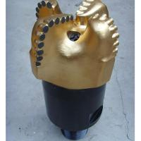 Quality PDC drilling bits for hard ground for sale