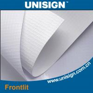 Quality 13oz Hot Laminated PVC Flex Banner for large format digital printing for sale