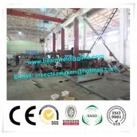 Quality Automatic Pipe Welding Column and Boom Manipulator For Pressure Vessel for sale