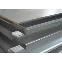 Quality Customized 5052 5083 Aluminum Sheet Corrosion Resistant With High Conductivity for sale