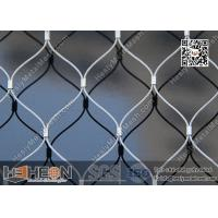 China 316L Stainless Steel Wire Rope Mesh | China Factory Direct Sales on sale