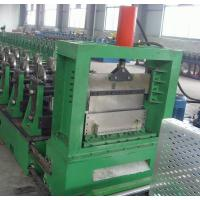 Best 1.0mm - 3.0mm Thick Cable Tray Plank Roll Forming Machine / Cable Tray Making Machine wholesale