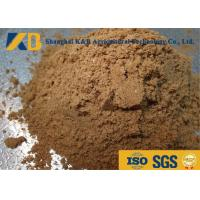 High Protein Fish Meal Powder Animal Feed Rich Various Vitamins For Dairy Cattle