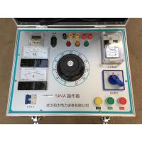 China 100~1000kV Hipot Test Equipment , AC/DC Withstanding Hipot Insulation Tester on sale