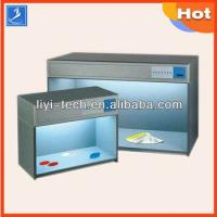 China Standard Lamp Color Teor Environmental Test Chamber with power AC110V/220V  50~60HZ on sale