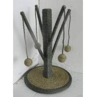 China the best cat scratcher trees on sale