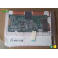 Quality AT056TN53 V.1 Innolux LCD Panel 640 ( RGB ) × 480 VGA Resolution for sale