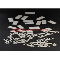Buy Chip Or Substrate Heat Dissipation Mo80Cu20 Thermal Tabs As Heat Spreader For Microelectronic Packaging at wholesale prices