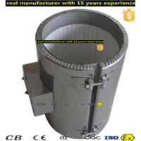 Quality Cast Aluminum Heater With Temperature Sensor And Overheating Protector for sale