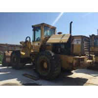 China Used volvo wheel loader volvo L120 for sale, original volvo loader, sweden made volvo wheel loader on sale
