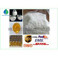 China CAS 10418-03-8 Oral Anabolic Steroids Drugs , Anabolic Androgen Steroids For Replacement Therapies on sale