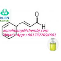 China Nanjing Bangnuo Active Pharmaceutical Ingredients 104-55-2 Cinnamic aldehyde for sale on sale