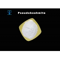 Quality Non Toxic High Purity Catalyst Carrier Pseudoboehmite Uesd In FCC for sale