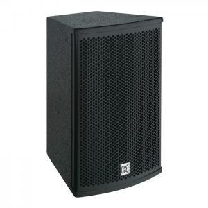 China CVR Pro Audio Factory 10 inch active night club disco speaker on sale