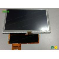 Quality 5.0 Inch Small Lcd Display Module HSD050IDW1-A31 Parallel RGB  HannStar for sale