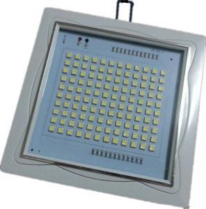 Quality 120PCS SMD LED Strobe Lights Portable Stage Light Sound Control for sale