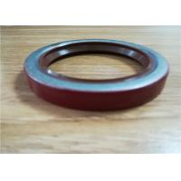 China Motorcycle / Truck Oil Lip Seal Lubricant Media -65 ~ 250 ℃ Working Temperature on sale