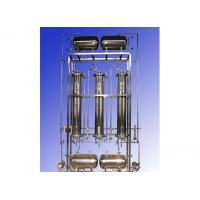 Quality Chemical Process Equipment Resin Chromatography Equipment Used In Extraction And Purification for sale