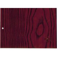 Quality Eco-friendly Wood Effect Floor Tiles for Living Room Healthy and Green for sale