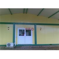 Quality Converted Mobile Container House Simple Installation With Elctricity Facilities for sale