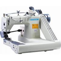 Quality Three Needle Feed-off-the-Arm Sewing Machine (with External Puller) for sale
